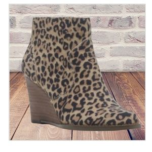 Sole Society Bootie Size 10